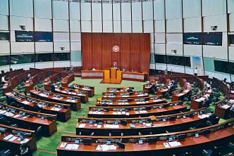 官媒指立法會選舉不能成為反中亂港勢力的「工具」。