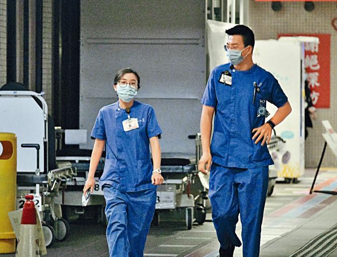 受疫情影響,原定每年舉辦的兩次執業試都被取消。