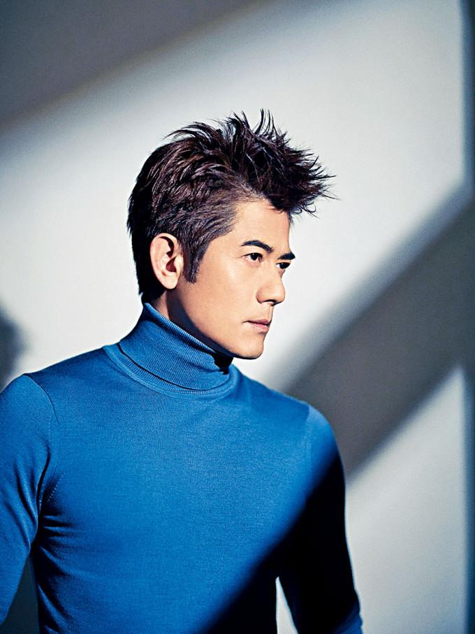 城城第三年擔任香港國際電影節大使。