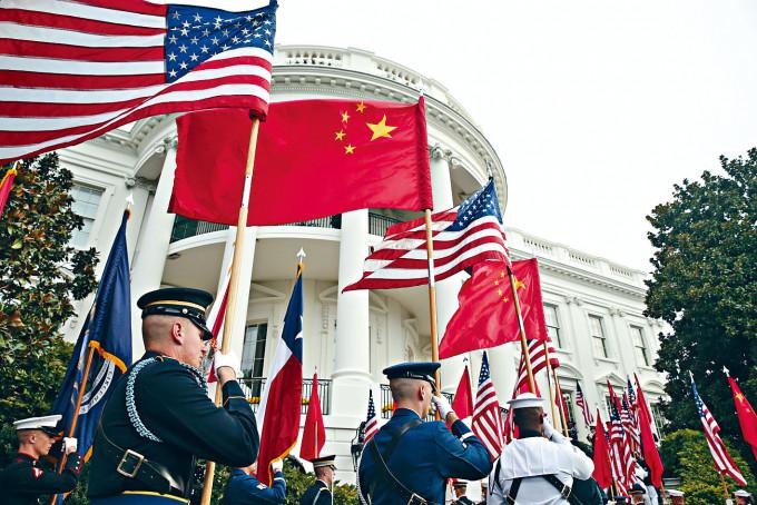 美國新政府的對華政策受到關注。