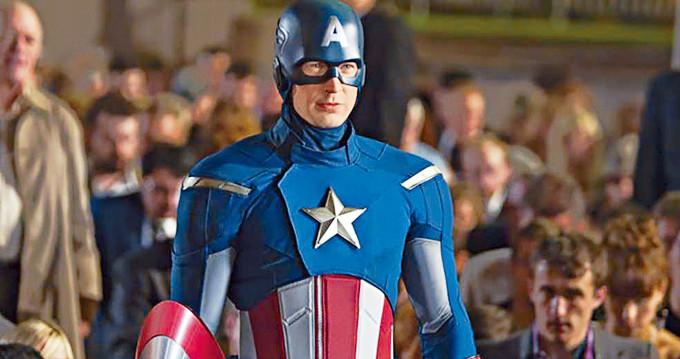 基斯近日被傳將再以美國隊長身分客串漫威新作,他否認。