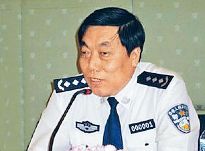 遼寧省政協原副主席李文喜正接受調查。