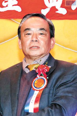 周達昌蟬聯總公所總理。