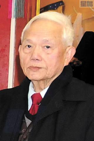 蔡鈿炘連任三藩市公所副主席。