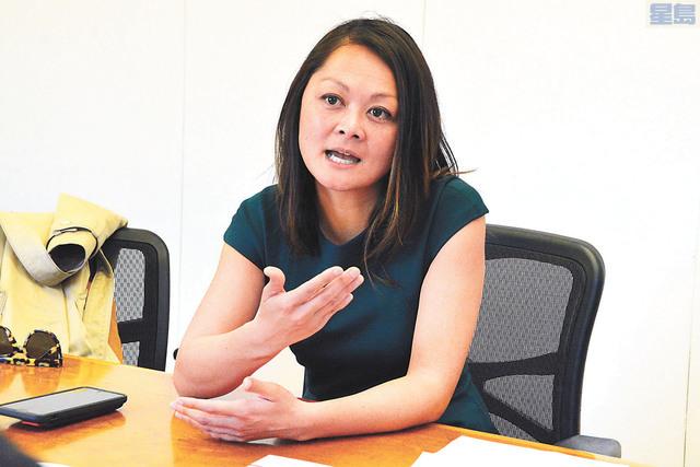 在三藩市政府服務多年的估值官朱嘉文獲市長布里德提名為市府行政官。 資料圖片
