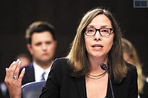 羅森博格曾經在奧巴馬時期在國安會負責制定對華政策,在美國國務院工作多年。美聯社