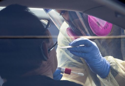 洛縣發現18宗新冠變異病例南加大爆疫情