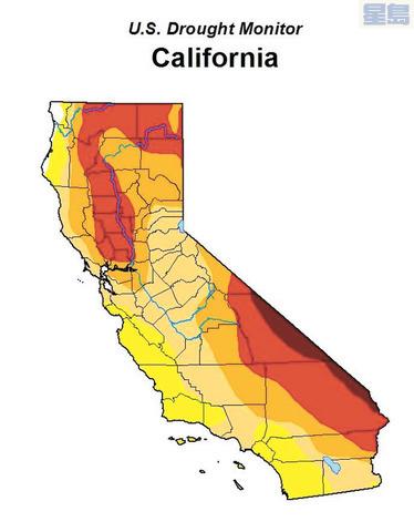 負責分配加州供水的聯邦墾務局星期二(23日)公佈今年初步供水配額,但數量之低引發恐慌,進一步加劇加州正在步向另一場乾旱的恐懼。 《沙加緬度蜂報》報道,根據墾務局的公佈,依賴中谷供水計劃的大部份水務局將僅得到他們所要求的5%配額。一旦加州錄得更多雨量和雪量,數字便可上升,但今次公佈發布之際,最新天氣預測暗示乾冬仍會持續。國家氣象服務局指,沙加緬度谷未來數日將會和暖和大風,短期內並無降雨跡象。 聯邦中谷供水計劃(CVP)於前總統羅斯福新政下推出,由多座水壩和運河所組成,服務沙加緬度谷和聖華昆谷(San Joaquin Valley)的農田灌溉局。客戶亦包括大部份矽谷地區,CVP的分配普遍被視為加州在重要冬季月份錄得雨量多寡的非官方標誌。 與CVP並行運行和服務市區與農業地區水務局的州供水計劃(SWP),去年12月宣佈10%配額。兩者加起來的配額顯示,隨著本雨季將於4月1日結束,加州缺水程度相當嚴重。 墾務局地區主任科蘭特(Ernest Conant)表示,1至2月初經歷多場風暴帶來可觀雨雪量,但今年數量仍低於正常值。 向CVP買水的農務團體對新配額公佈表示強烈反對,指控該配額並非單純不幸的天氣因素,亦受限於監管州供水網絡所在位置沙加緬度—聖華昆三角洲的環境規例。 向聖華昆谷以西農民供水的西地供水局(Westlands Water District),其總經理博明咸(Tom Birmingham)認為,最新配額將對依賴CVP用水的農民和社區帶來災難,重創農業職位。 博明咸稱,西地供水局過去10年僅獲一次全額分配,在上次正式宣佈乾旱時更兩度沒有配額。2017年春天時任州長布朗宣佈乾旱結束。 內華達山脈目前積雪量僅及正常值35%,奧羅維爾湖(Lake Oroville)和福爾森湖(Folsom Lake)儲水量分別僅為平均值的55%和63%。聯邦最新資料亦顯示,加州高達99%地區處於「異常乾燥」水平,反映加州缺水迫切。本報訊