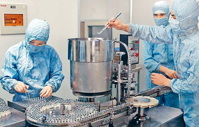 專注腫瘤及重症感染的賽生藥業本周三截止招股,3月3日掛牌。孖展額暫錄560億元。