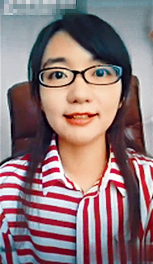 中國人壽女員工揭露有支行負責人造假騙佣金。