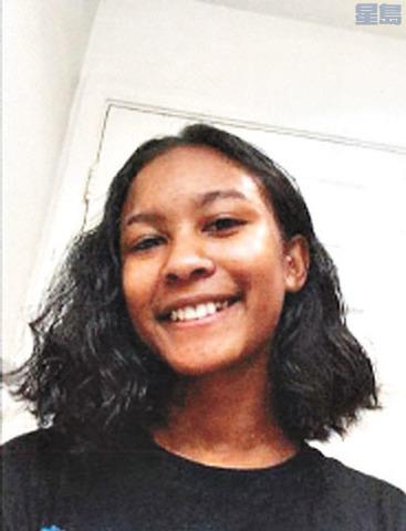 失蹤少女加拉里德。三藩市警察局
