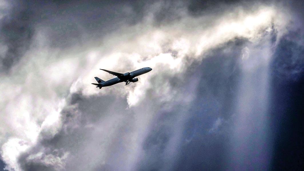 ■本國旅遊業正遭遇嚴重危機。加通社/美聯社