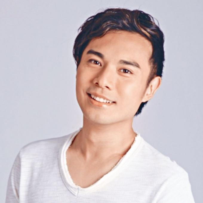 舞台劇導演及演員黃嘉威。