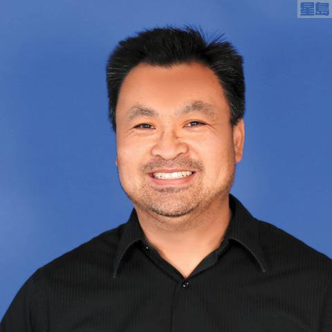華裔工程師高志偉擔任工務局城市工程師以及基建設計與建設分部副主任。市長辦公室提供