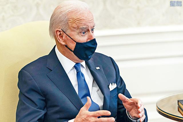 德州與密西西比州兩州的州長先後宣布,將取消戴口罩的強制性規定,同時允許所有行業全面重開。但總統拜登抨擊德州州長阿伯特,犯下大錯、違反科學。美聯社
