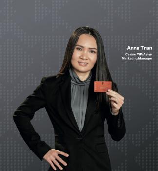 「大莊家」的亞洲市場部經理與專屬客戶服務團隊 為您提供VIP貴賓式的禮遇!