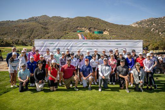 「大莊家Journey」高球場將於4月5日及6日舉辦第14屆「CM Pro-Am」高爾夫球邀請賽