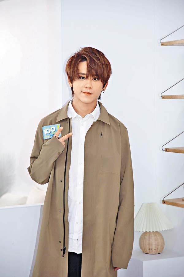 吸金王姜濤承認開始睇樓。