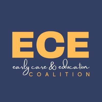 早期護理和教育聯盟 (ECE) logo。ECE官網