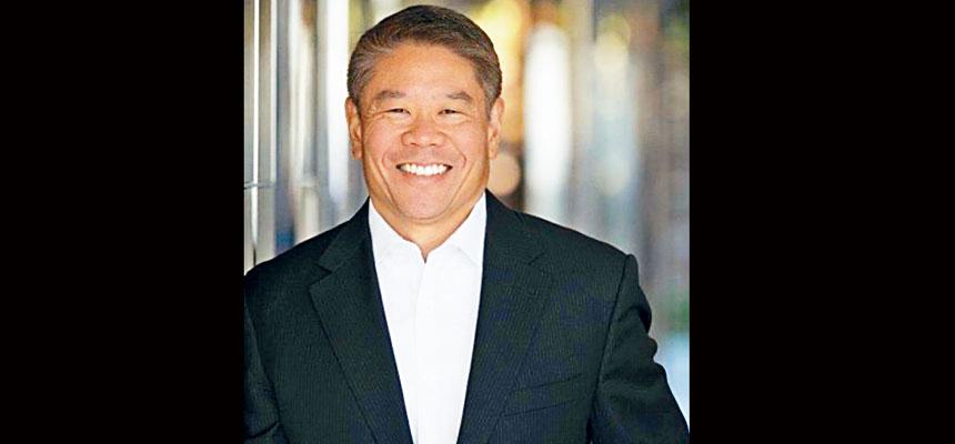 曾在克林頓和奥巴馬政府服務的華裔田凱,12日獲拜登提名擔任國安部副部長。田凱曾在陸軍服役24年,期間獲得多項榮譽。臉書圖片