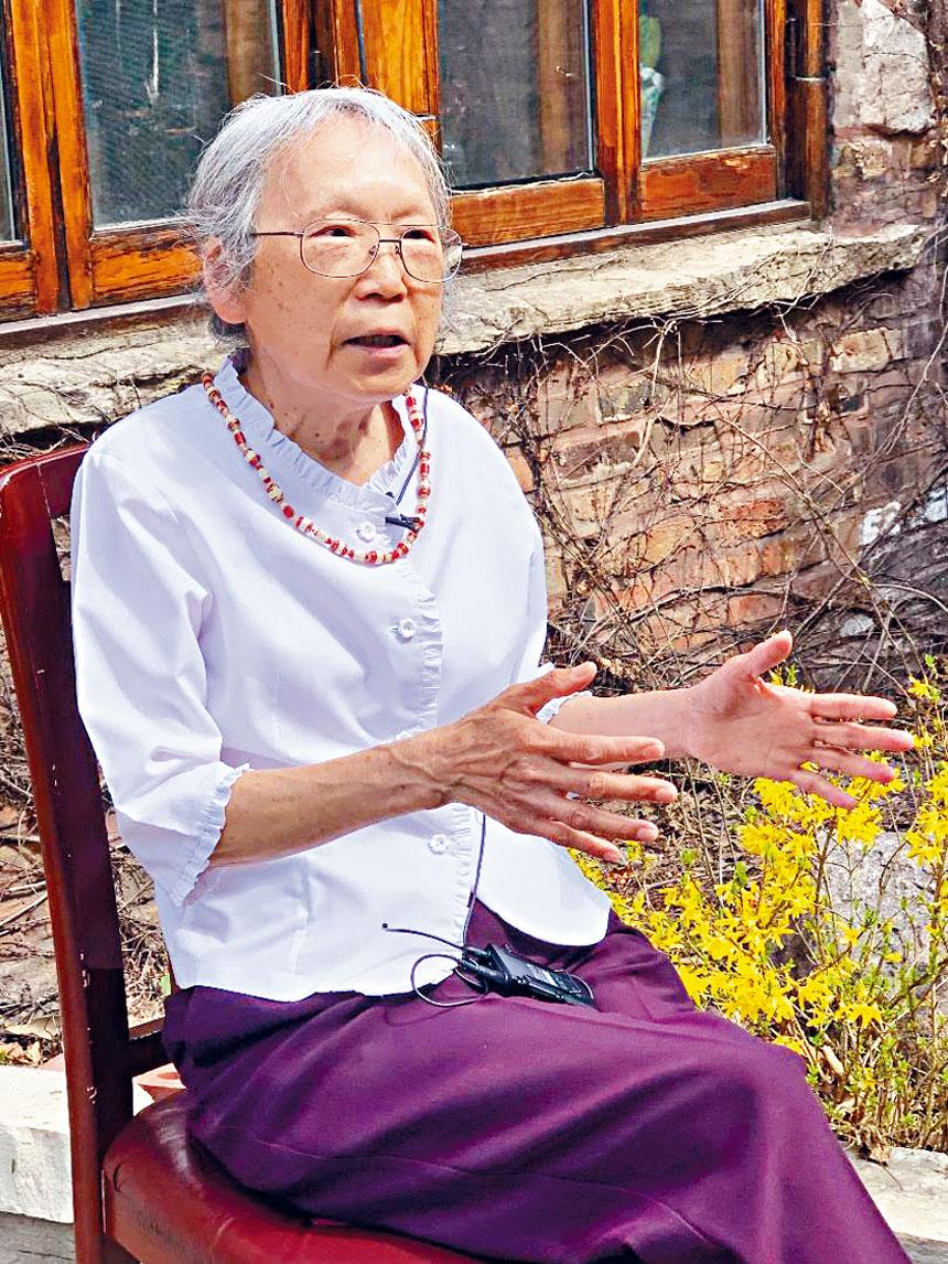 針對上城的亞裔仇恨犯罪行為,東南亞中心行政主任鄔亮珊認為只有增進彼此的了解與交流,互相照顧和扶持,大家才有機會生活在安適的環境。梁敏育攝