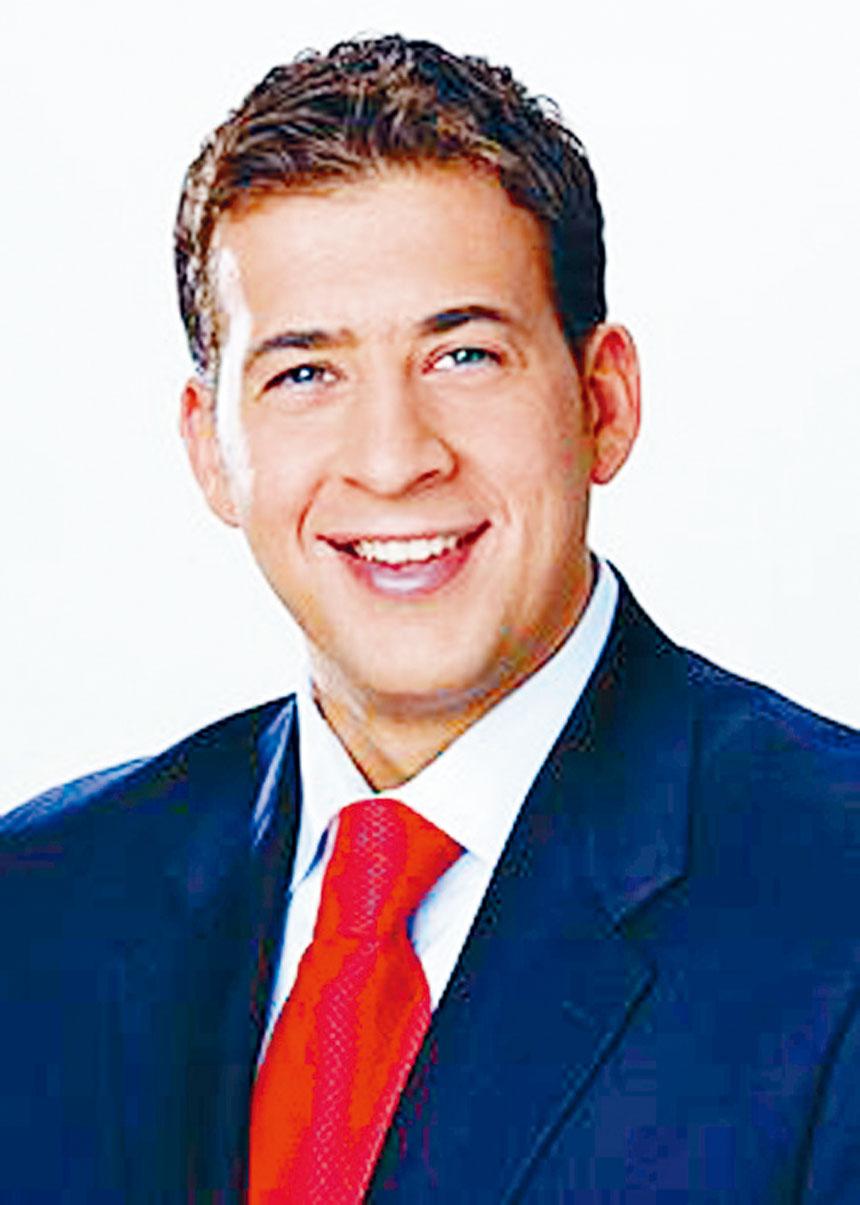 前伊州財務長阿歷士吉安魯利斯(Alexi Giannoulias),將競選2022年伊州州務卿職位。