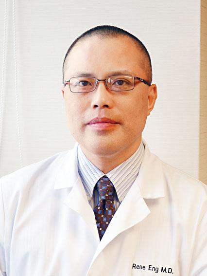伍碩銘醫生畢業於紐約西奈山醫學院,是專業於腸胃肝膽專科的醫學博士,在華埠開診多年,醫術精湛,深受市民信賴。