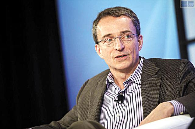 英特爾首席執行官Pat Gelsinger表示,全球芯片供應短缺問題將需要幾年時間來緩解。資料圖片