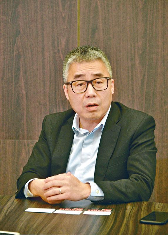 大股東黎瑞剛批TVB五大缺失。