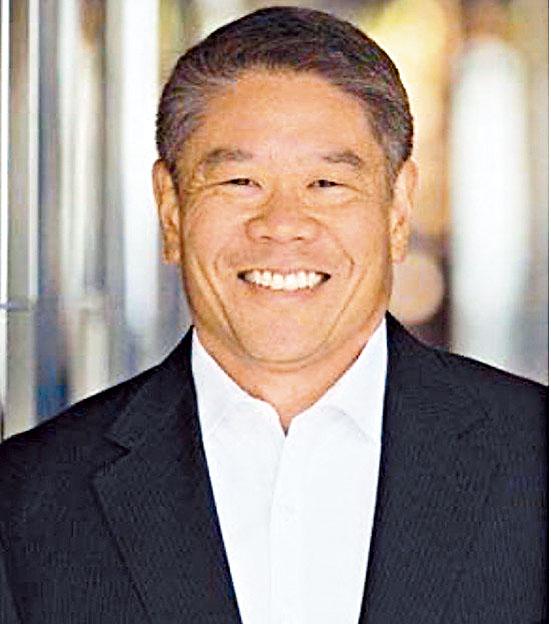 華裔田凱獲提名美國國安部副部長。