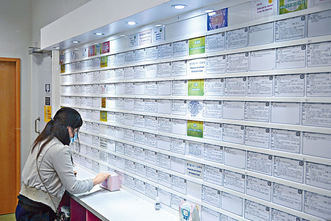 隨疫情稍見好轉,勞工處上月錄得逾八萬個私營機構職位空缺。