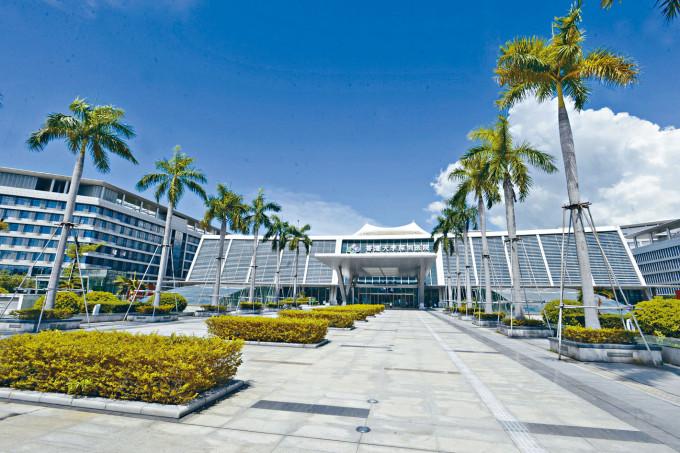 港大深圳醫院成「港澳藥械通」試點。