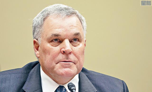 國稅局局長雷蒂格出席參議院金融委員會聽證會時表示,可望在7月開始,派發兒童退稅,預料有數百萬家庭可受惠。美聯社