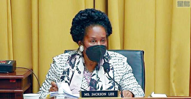 ■眾議院司法委員會將投票表決國家是否賠償黑奴後裔的問題,而提出此法案的民主黨籍非裔眾議員傑克森李對草案通過委員會的機會感樂觀。網上圖片