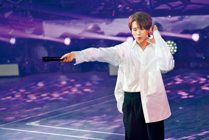 鏡粉對姜濤的愛已衝出娛樂版。
