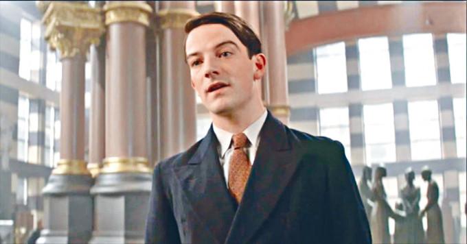 曾演《怪獸與牠們的產地》的Kevin 4年前涉性侵女子被判監3年。