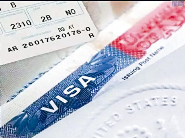 ■國土安全部計劃重新推行,外國企業家來美工作的「國際企業家規則」移民計劃。這個計劃有「初創企業簽證」之稱,在奧巴馬政府任期結束前3天才提出。 資料圖片