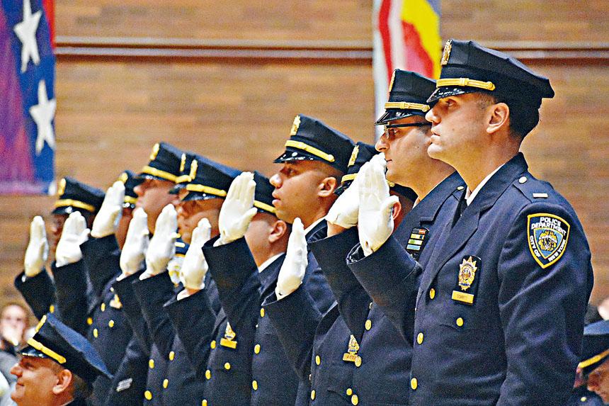 公民投訴委員會公佈黑命重要警力執法調查最新進展,39名警察須被問責。