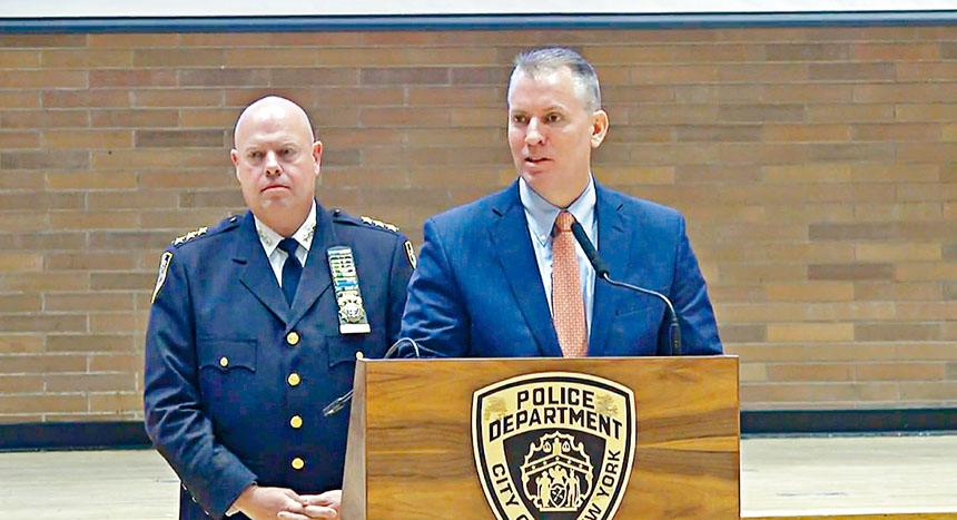 市警務處23日宣佈,正式展開「整合溝通、評估和策略」培訓,以提高市警執法高效性,確保警民安全。