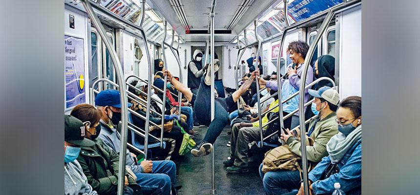 MTA的高層改組計劃被州議會拒絕。Ali Kate Cherkis/紐約時報