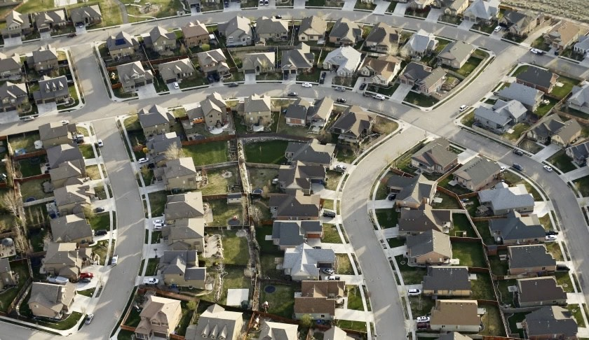 加州「租客保護指南」於6月30日到期失效。美聯社