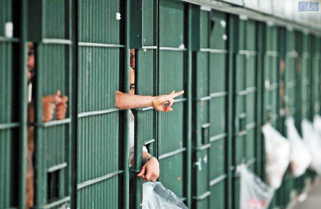 上訴法院裁定,當囚犯被認為心智不全無法接受審訊後,州府部門不得將他們囚於監禁數月。美聯社資料圖片