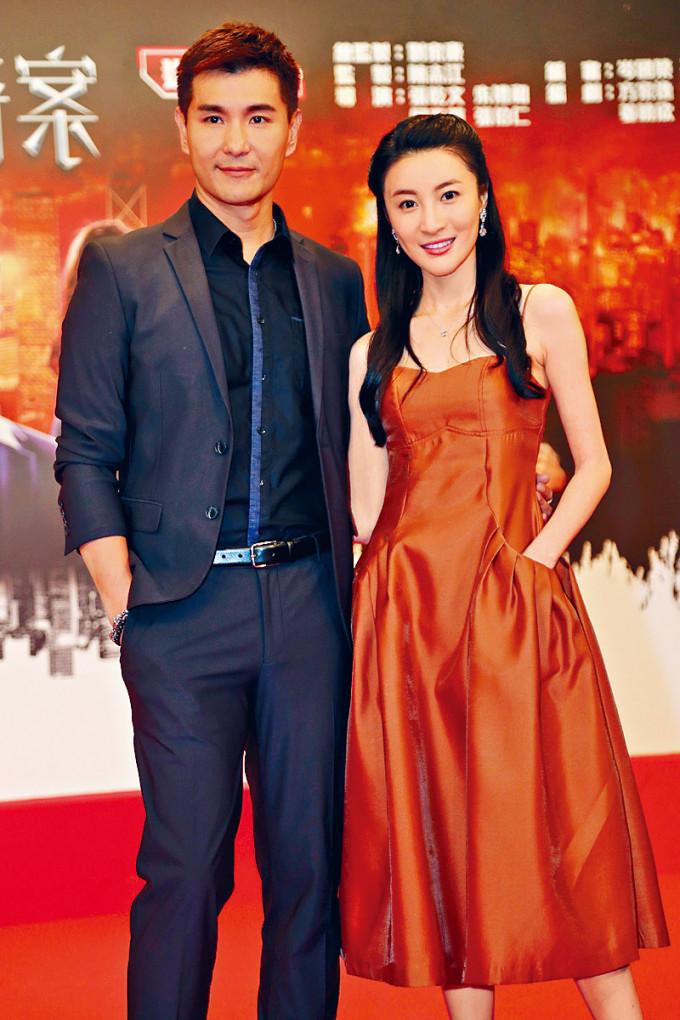 陳展鵬與林夏薇未知會否開拍續集。