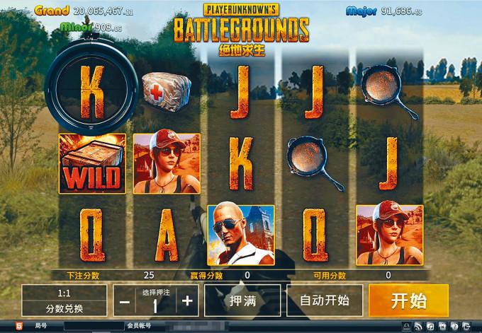 有網站設有網上遊戲及虛擬單車賽賭局。