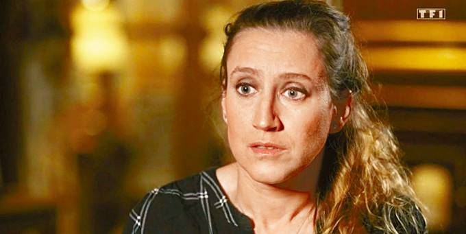 法國女子巴科遭丈夫長期虐待。