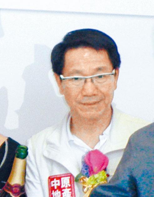 億京集團余卓兒表示,早於十九個月前,他已洽購九龍灣國際展貿中心。