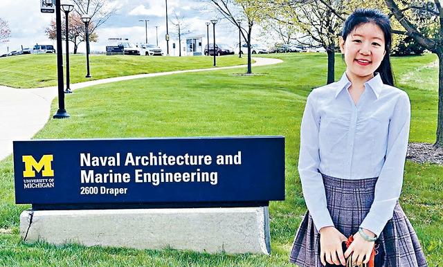 ■王菊涵今年春天才剛取得雙碩士畢業,當局已把噩耗通知她在中國的家人。    臉書圖片