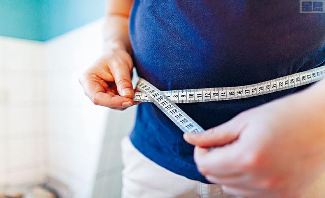 ■衛生官員早已表示,肥胖或患有糖尿病等病症的人一旦染疫,出現重症的風險較高。    資料圖片